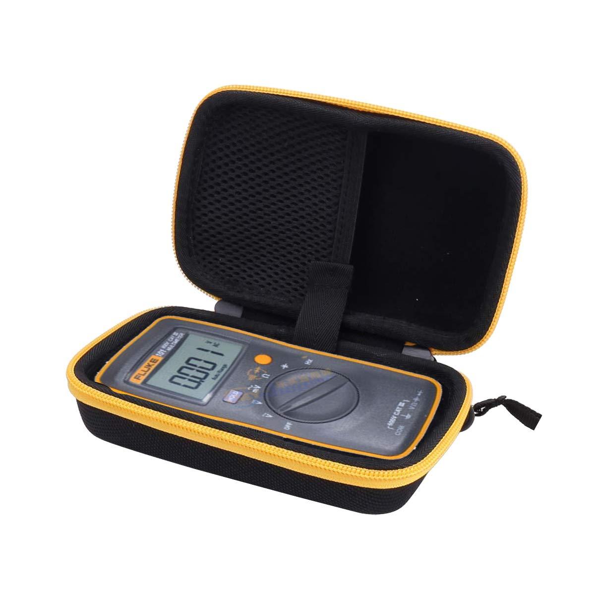 Aenllosi Hard Case for Fluke 101/106/107 Handheld Digital Multimeter by Aenllosi