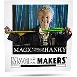 Magic Makers - Color Changing Hanky Magic Trick