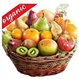 Assorted Fruits From Florida Organic