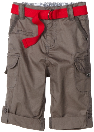 Little Me Baby Boys' Twill Pant