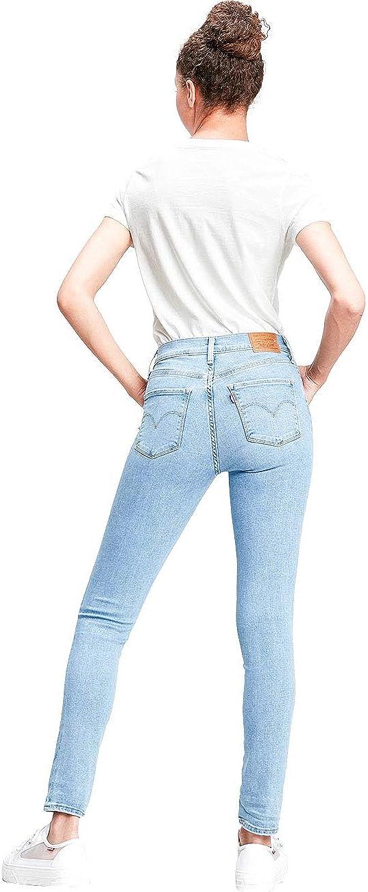 Levi's® Women's 311 Shaping Skinny Fit Jeans Rio Berlin Summer (0201)