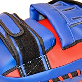 Fairtex FMV13 Maximized Focus Mitts Punch Muay Thai MMA Pads Equipment Thai Boxing Pad