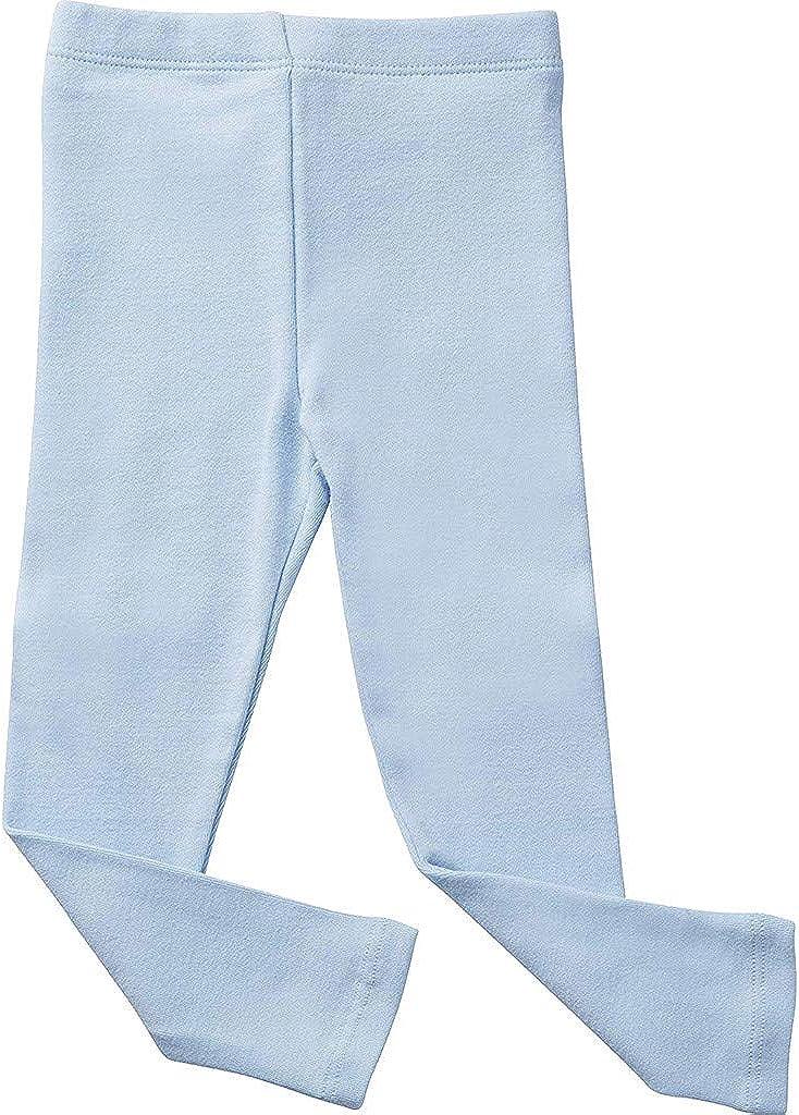Buyao Pajamas Set for Toddler Baby Boys Girls Kids Long Sleeve Sleepwear Casual 2 Piece Pjs Size 2-7 Years Pyjama Sets