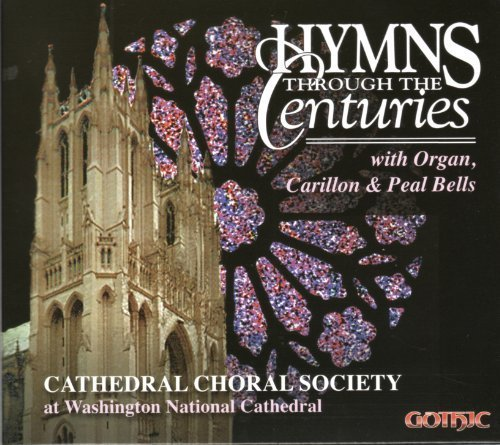 Hymns Through The Centuries With Organ Carillon And Peal Bells By