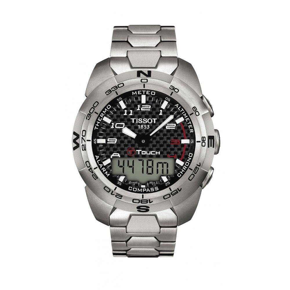 Tissot T013.420.44.202.00 Reloj: Amazon.es: Relojes
