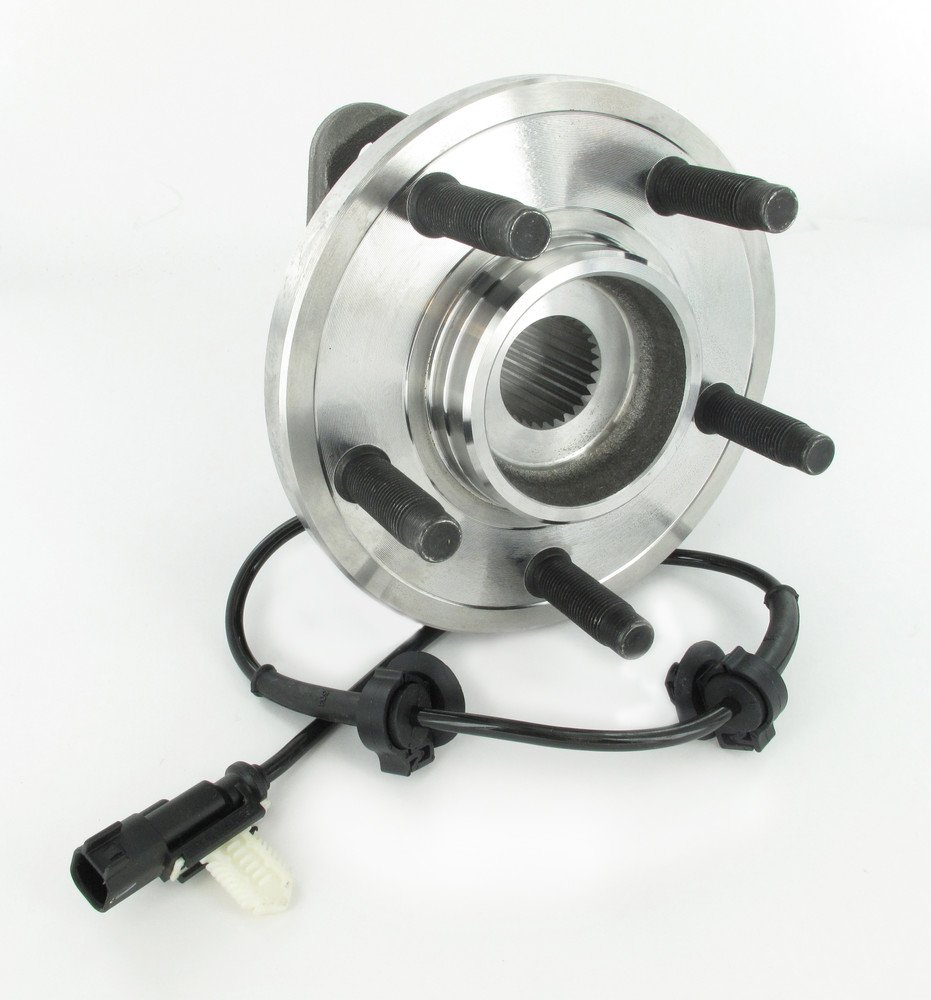 2011 For Ford Ranger Front Wheel Bearing and Hub Assembly x 1