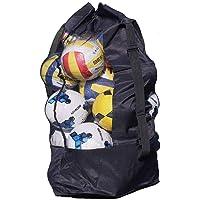 YJZQ Bolsa de viaje de malla impermeable extra grande, bolsa de deporte de alta resistencia, bolso de hombro, bolso de…