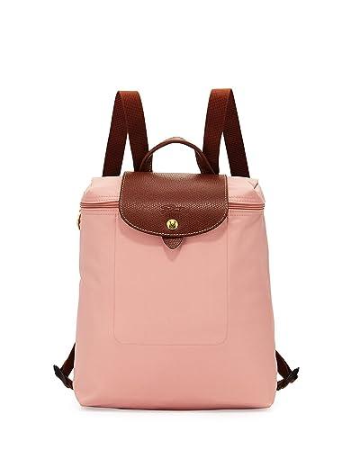 Longchamp Le Pliage Nylon Backpack 1aaa69da2ed6f