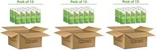 product image for MARCAL Perforated Paper Towel Roll, 9 x 11, White, 70 Sheets per Roll, 15/carton (Case of 3)