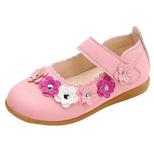 Sneakers rosa per neonato Zhuhaitf 14WEwo8