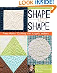 Shape by Shape Free-Motion Quilting w...