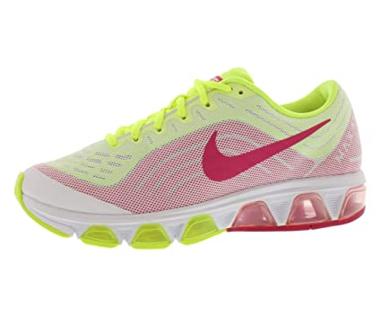huge selection of 5bb15 79bea Amazon.com: Nike Air Max Tailwind 6 (GS) Girl's Shoes Size 5 ...