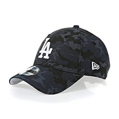 New Era Camo Team 940 Losdod Gorra, Hombre, Multicolor, Talla ...
