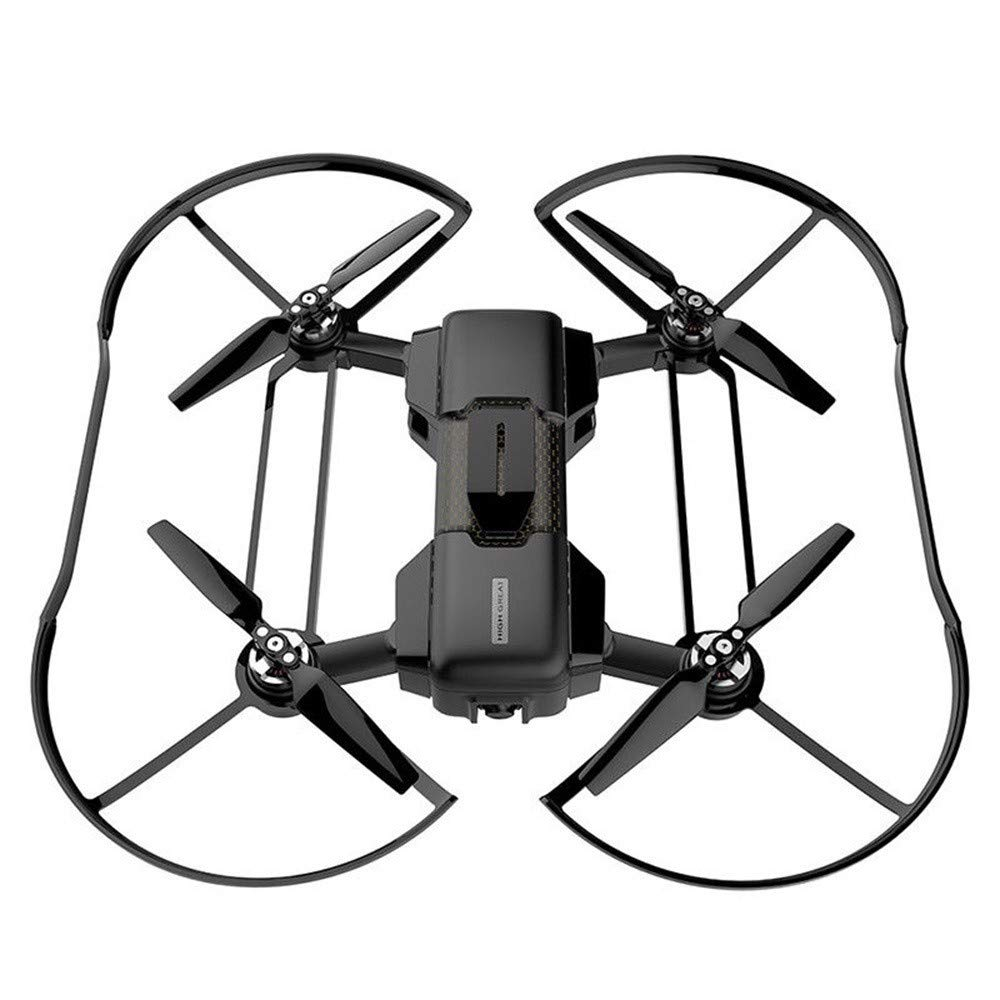 CYCTECH Foldable RC Mini Drone with Altitude Hold and Headless Mode 2.4GHz Quadcopter Gyro Pocket Quadcopter with One-Button 360° Flip and 16min Flying Time by CYCTECH
