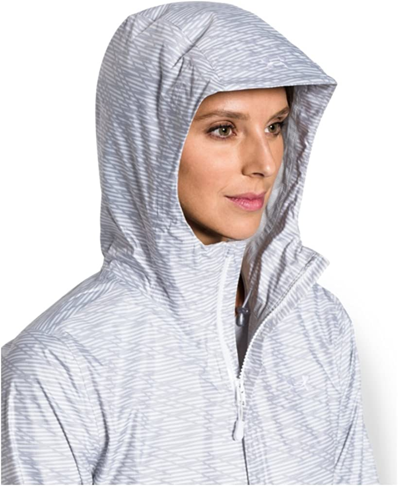 Under Armour Womens Surge Jacket