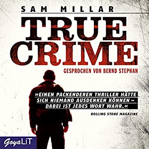 True Crime Hörbuch