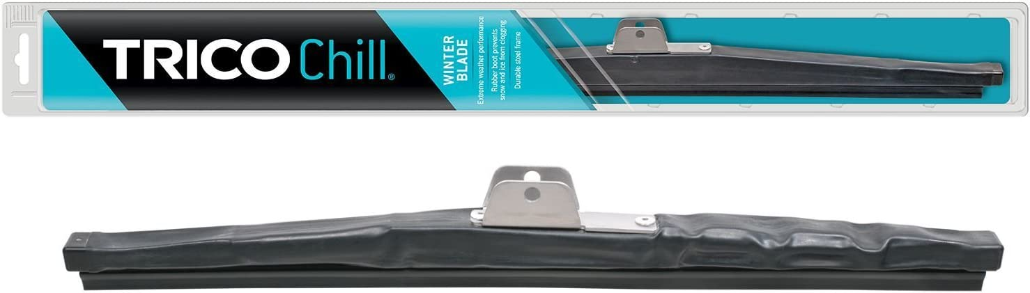 """Trico 37-111 Chill Winter Wiper Blade 11"""", Pack of 1"""