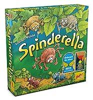 Zoch 601105077 - Spinderella Aktions Und Geschicklichkeitsspiele, Kinderspiel...