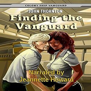 Finding the Vanguard Audiobook