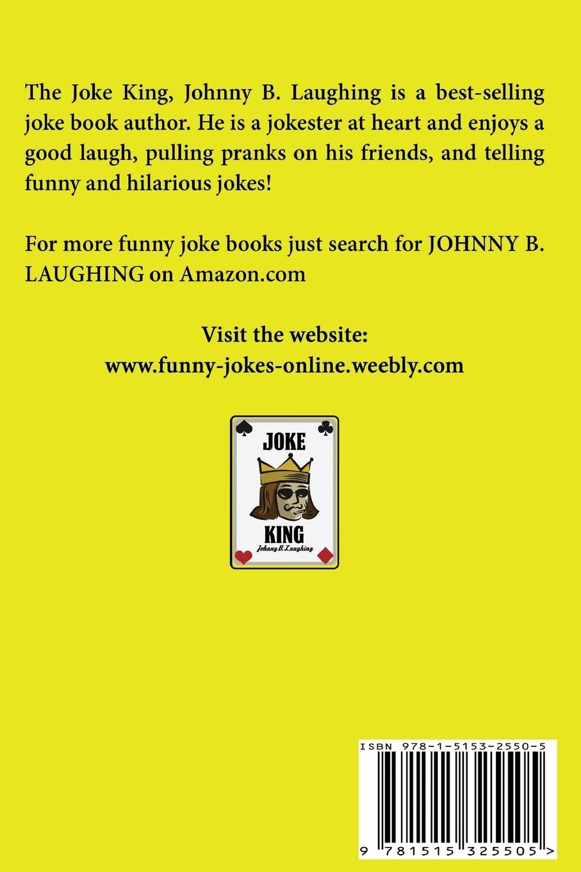 Yo Mama Jokes Bible Funny Hilarious Yo Mama Jokes Funny Jokes Laughing Johnny B 9781515325505 Amazon Com Books