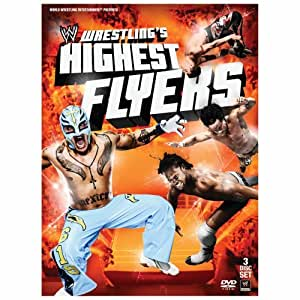 Wrestling's Highest Flyers [Import]