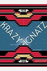 "Krazy & Ignatz 1939-1940: ""A Brick Stuffed with Moom-bims"" (Krazy and Ignatz) Paperback"