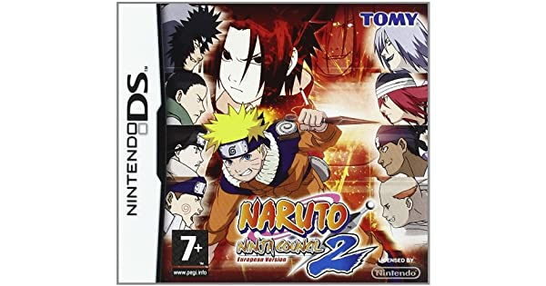 Naruto Ninja Council 2: Amazon.es: Videojuegos