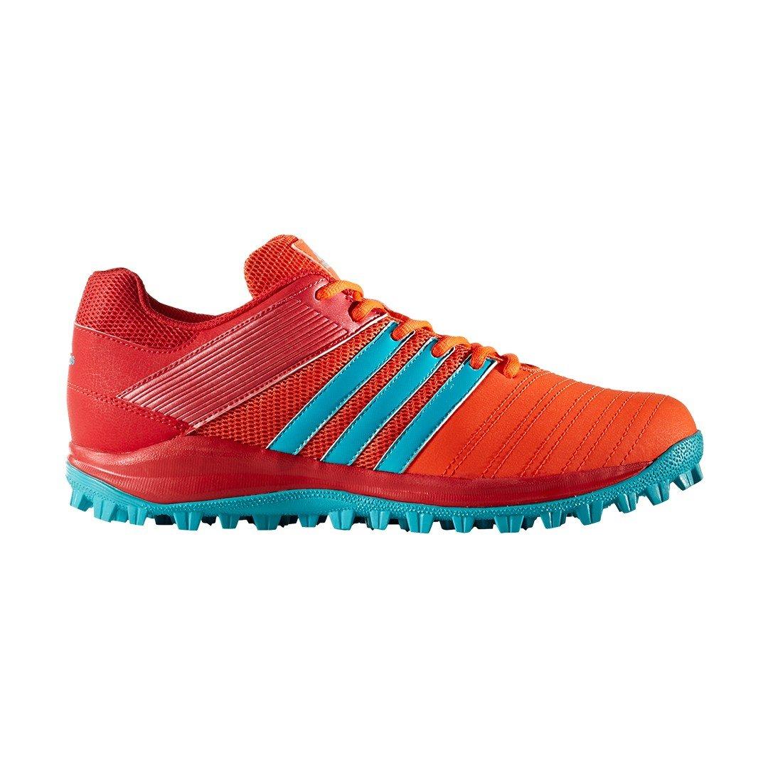 adidas SRS 4 M Red Aqua Hockey Shoes - SS18 Adidas Hockey