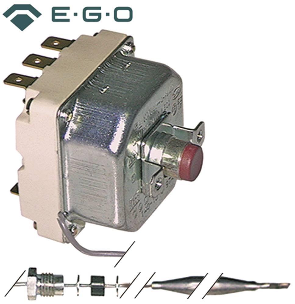 Eku Thermostat de sécurité EGO Type 55.31542.240pour friteuse