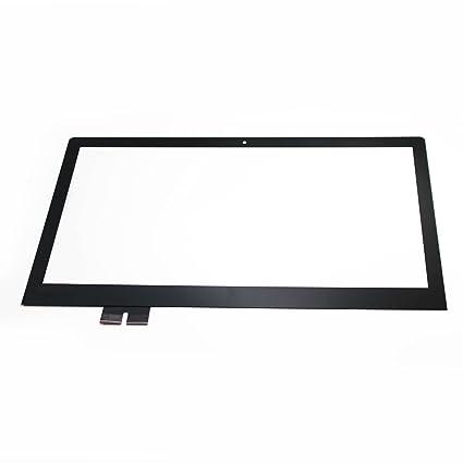 lcdoled® 15.6 pulgadas Touch Screen digitalizador cristal ...