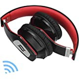 Noontec ZORO II Wireless Headphones Award-winning Sound On-Ear AptX and 35-Hour Playtime