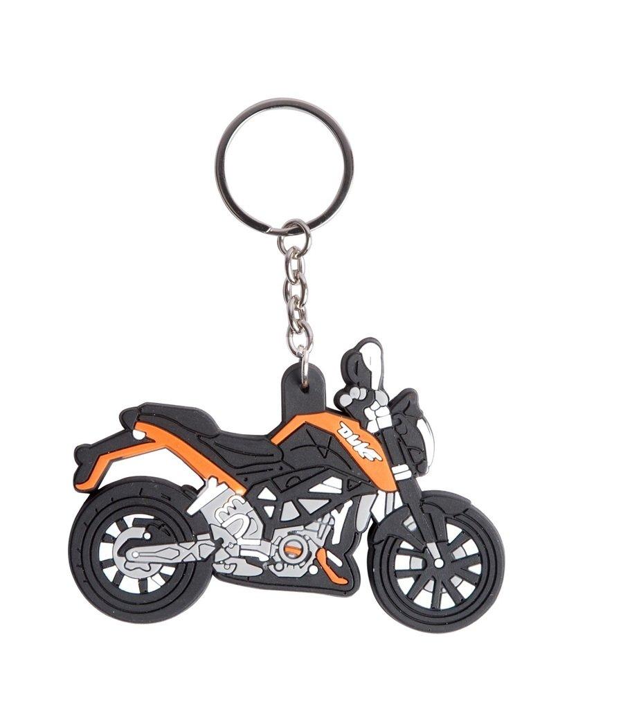 Oyedeal Ktm Duke Bike Shape Key Chain Kitchen Home Amazon In