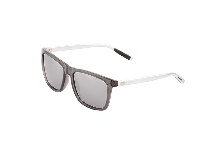 Sunner Gafas de Sol Deportivas Para Hombre y Mujer SUL0226 Protección UV400 Lentes Polarizadas Montura Ligera