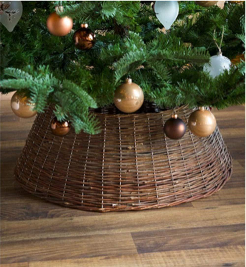CPone-my Falda del Árbol De Navidad, Falda Grande del Árbol De ...