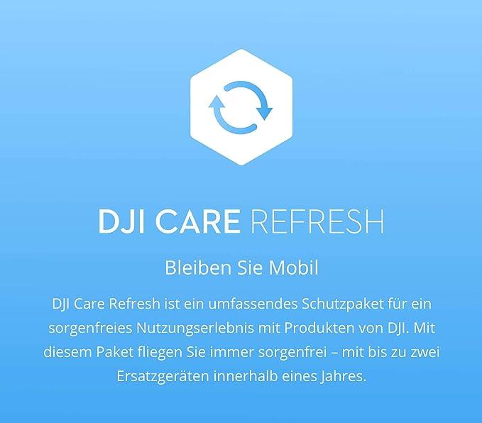Dji Ronin Sc Care Refresh Vip Serviceplan Für Ronin Kamera