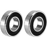 Sourcingmap 6900RS - Rodamientos de bolas de doble