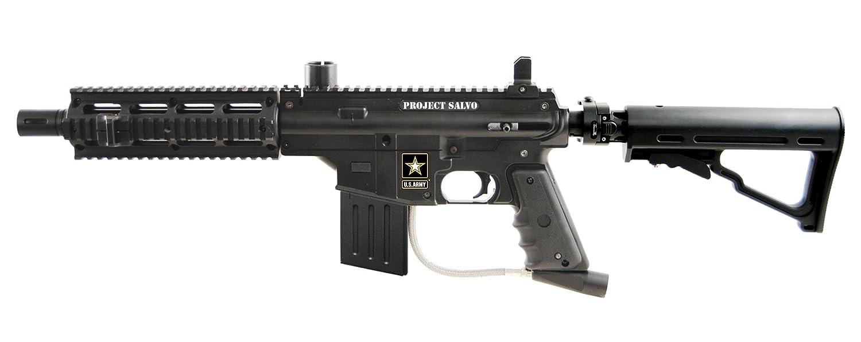 Amazon Com U S Army Project Salvo 68 Caliber Paintball