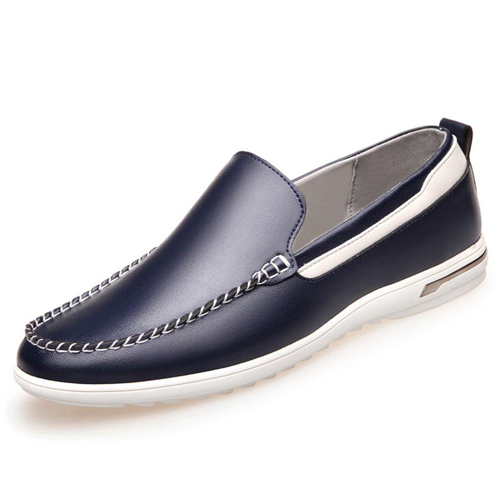 Feidaeu - Zapatos Hombre 42 EU|Azul En línea Obtenga la mejor oferta barata de descuento más grande