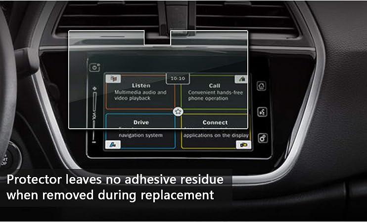 Suzuki Sx4 S Cross 7 Zoll Navigation Schutzfolie Elektronik