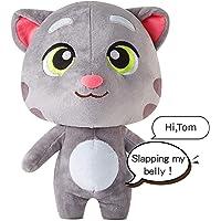 "Talking Tom Cat 11.8"" Plush Toy"