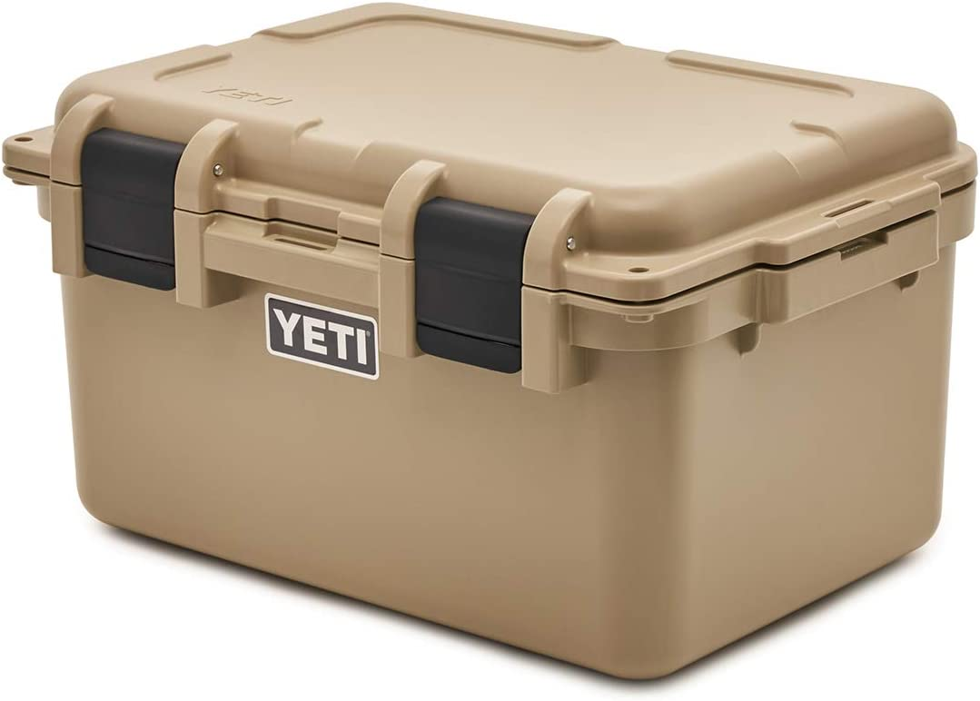 YETI LoadOut GoBox Divided Cargo Case