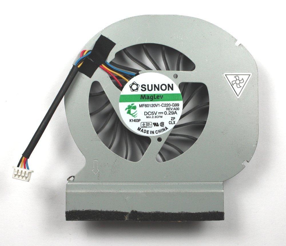 Cooler para Dell Latitude E6420 MF60120V1-C220-G99 7MJYV 07MJYV (Discrete Video card)