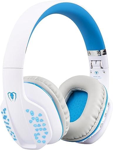 Bluetooth inalámbrico auriculares para PC portátil Tablet ...