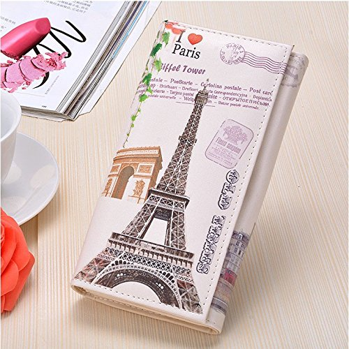 Money coming shop 2016 Fashion Women Wallet Clutch Purses Long Graffiti Pattern Embossed Coin Leather Dollar price Female Purse (How To Make Edible Fake Blood)