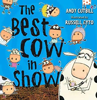 book cover of The Best Cow in Show