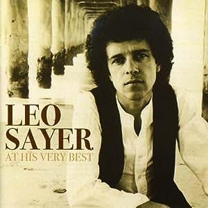 Leo Sayer Definitive Collection Amazon Com Music