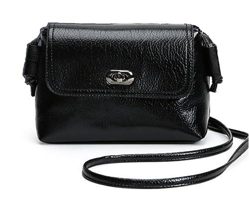 1b68c1b51d8b Crossbody Bags Nodykka Ladies Leather Messenger Evening Handbags ...