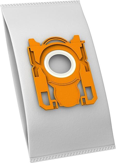 /ÖKOX Aresgo 2 microfiltros similares a las bolsas originales AEG tama/ño s-Bag Power Animal DB 20 bolsas para el polvo EB-P IW-P Bolsas para aspiradora AEG VX7-2- Serie CRAK