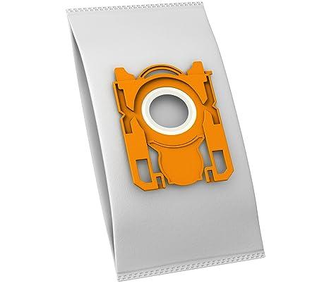 10 bolsas para aspiradoras Electrolux Silent Performer ESP7 ...