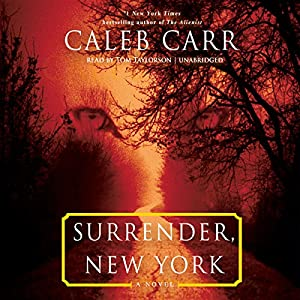 Surrender, New York Audiobook